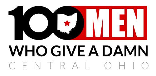 100 Men Who Give a Damn Central Ohio